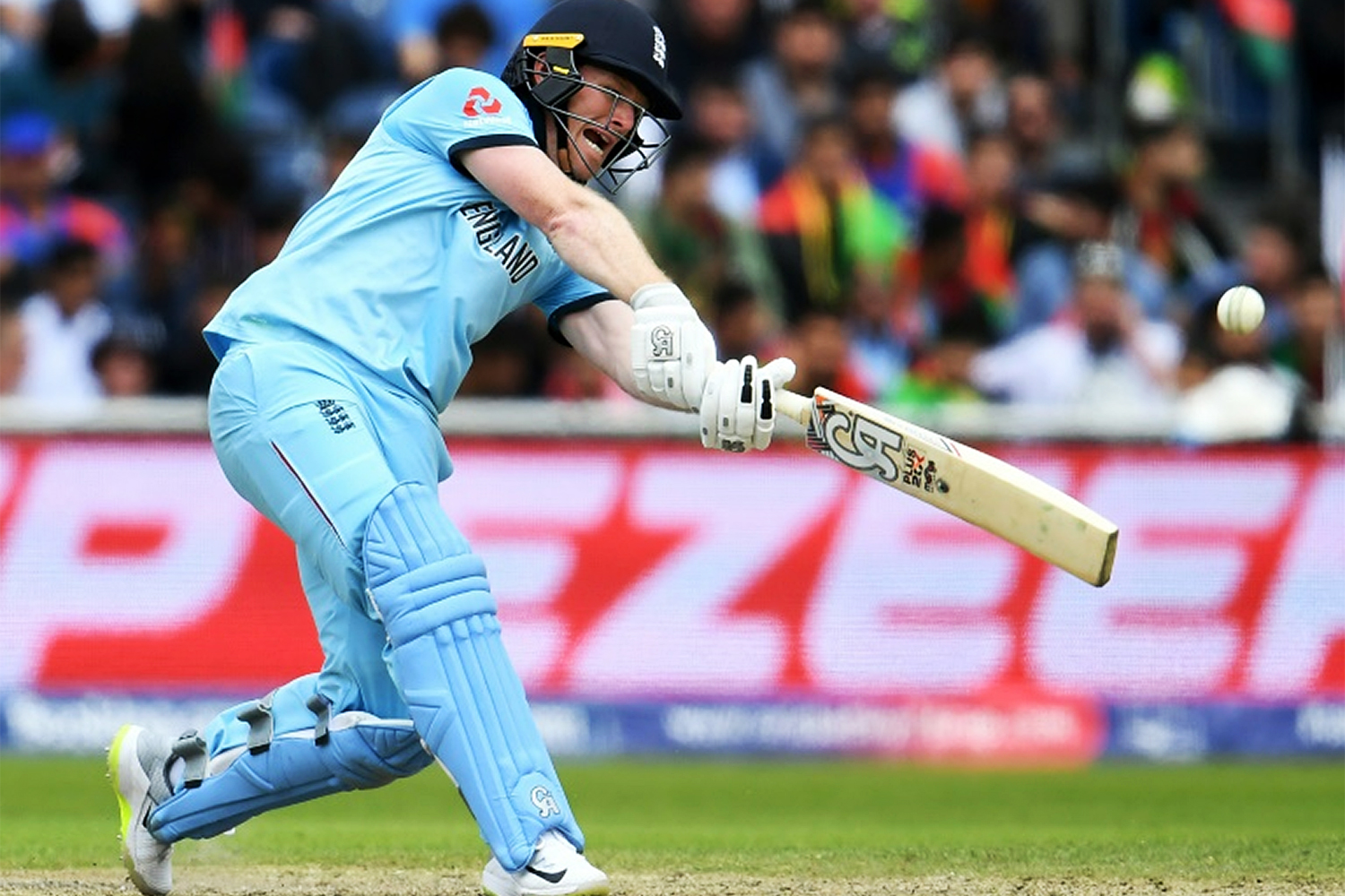 England's Buttler says World Cup pressure is a 'privilege'
