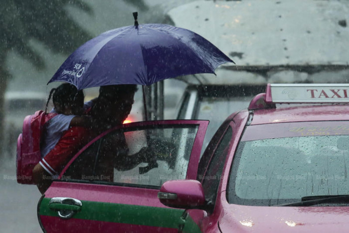 B5,000 fine for cabbies rejecting fares