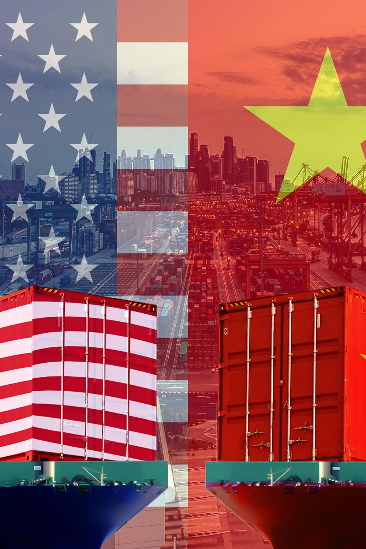 Trade war and Thailand
