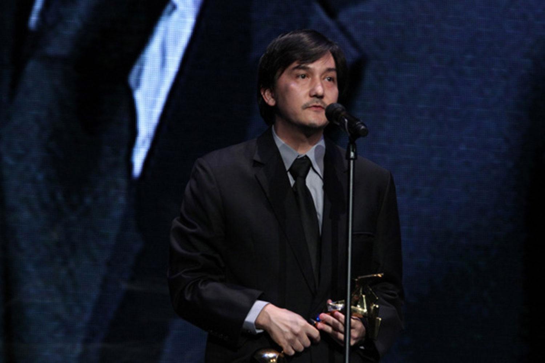 Film editor Lee Chatametikool (photo supplied)