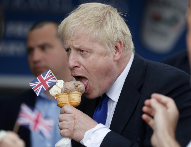 It's Brexit, stupid: the appeal of Boris Johnson
