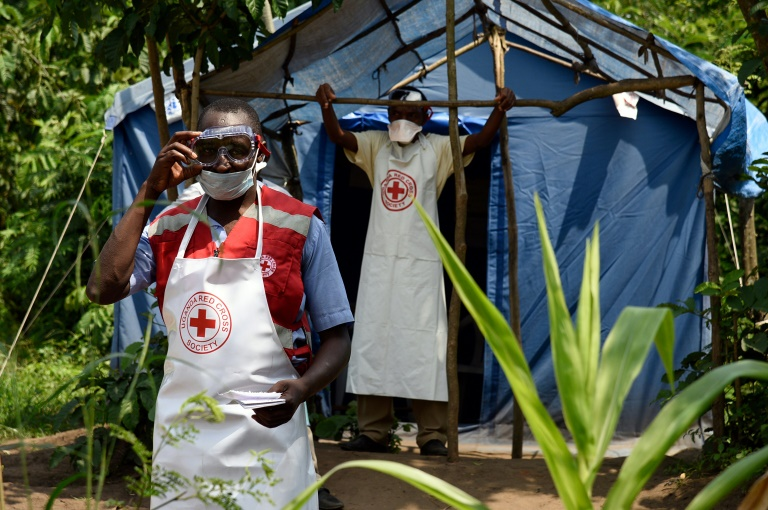 Pastor confirmed with Ebola as disease spreads in DR Congo