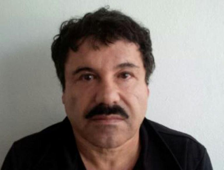 Drug kingpin Joaquin
