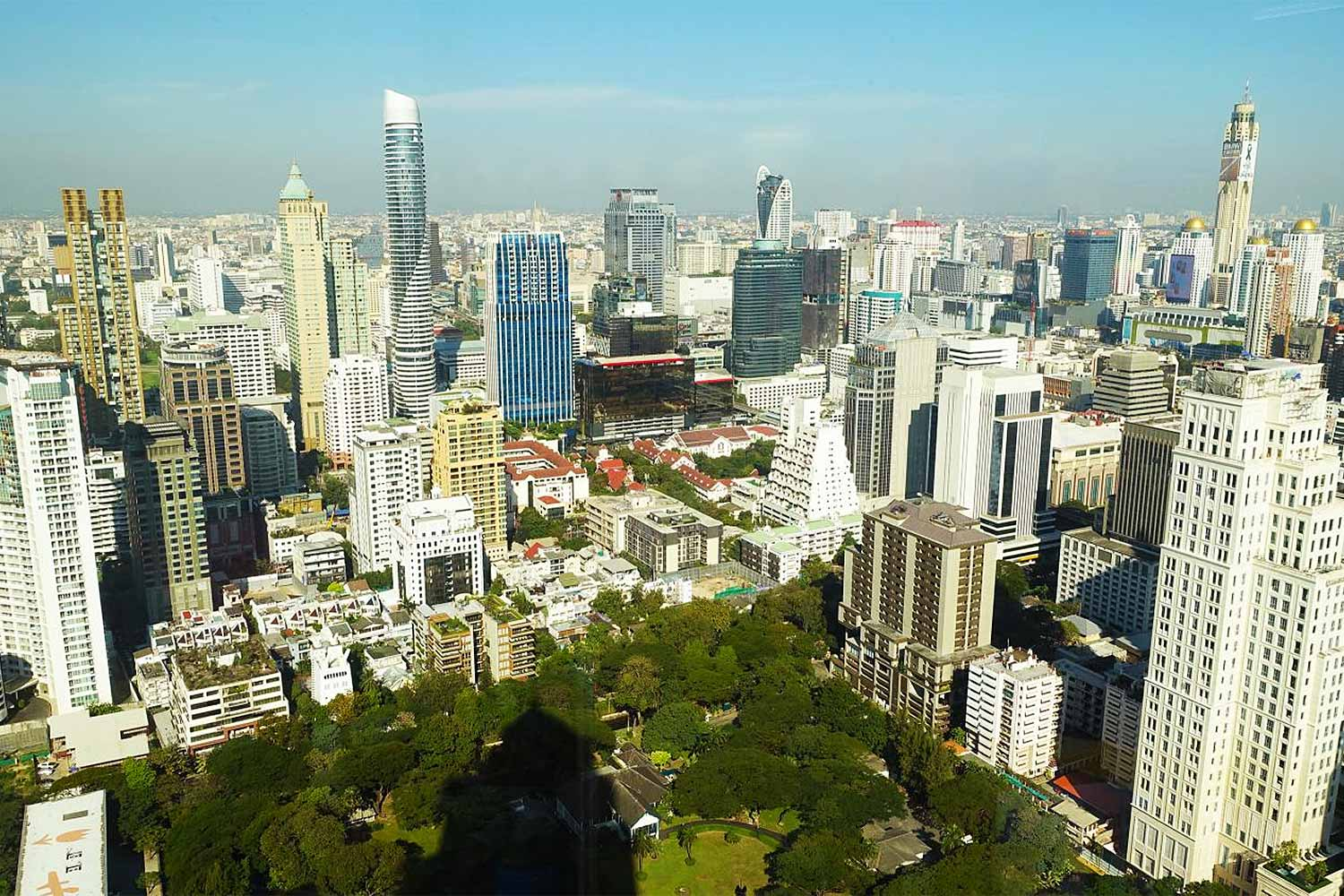 Bangkok land appraisal prices rising 2 5%