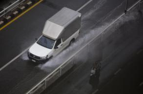 Nation braces for 'extremely heavy' rain