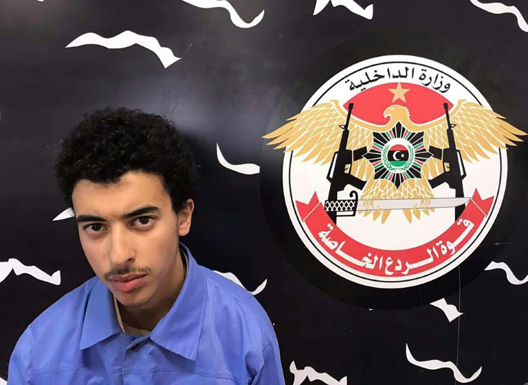 Libya extradites Manchester bomber's brother