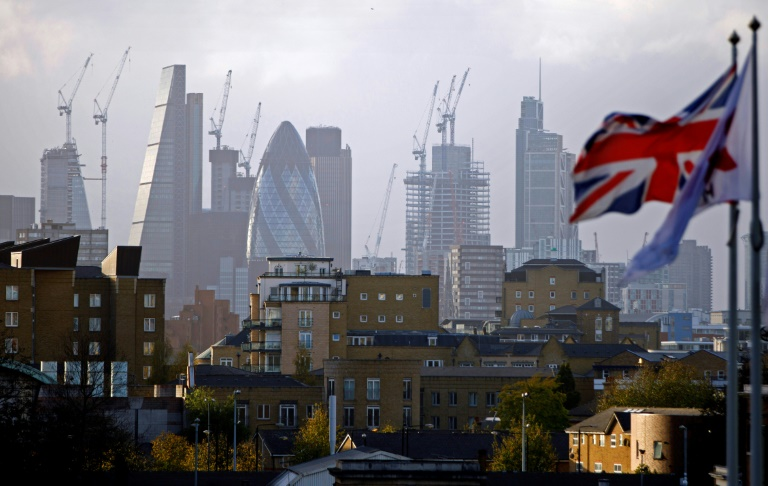 No-deal Brexit forecast to spark year-long UK recession