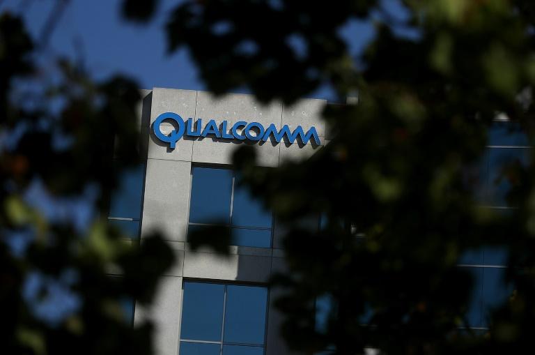 EU fines Qualcomm €242m for 'predatory' pricing