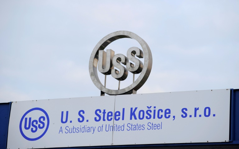 US Steel to lay off 2,500 workers in Slovakia