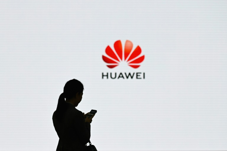 US tech CEOs support Trump on Huawei restrictions