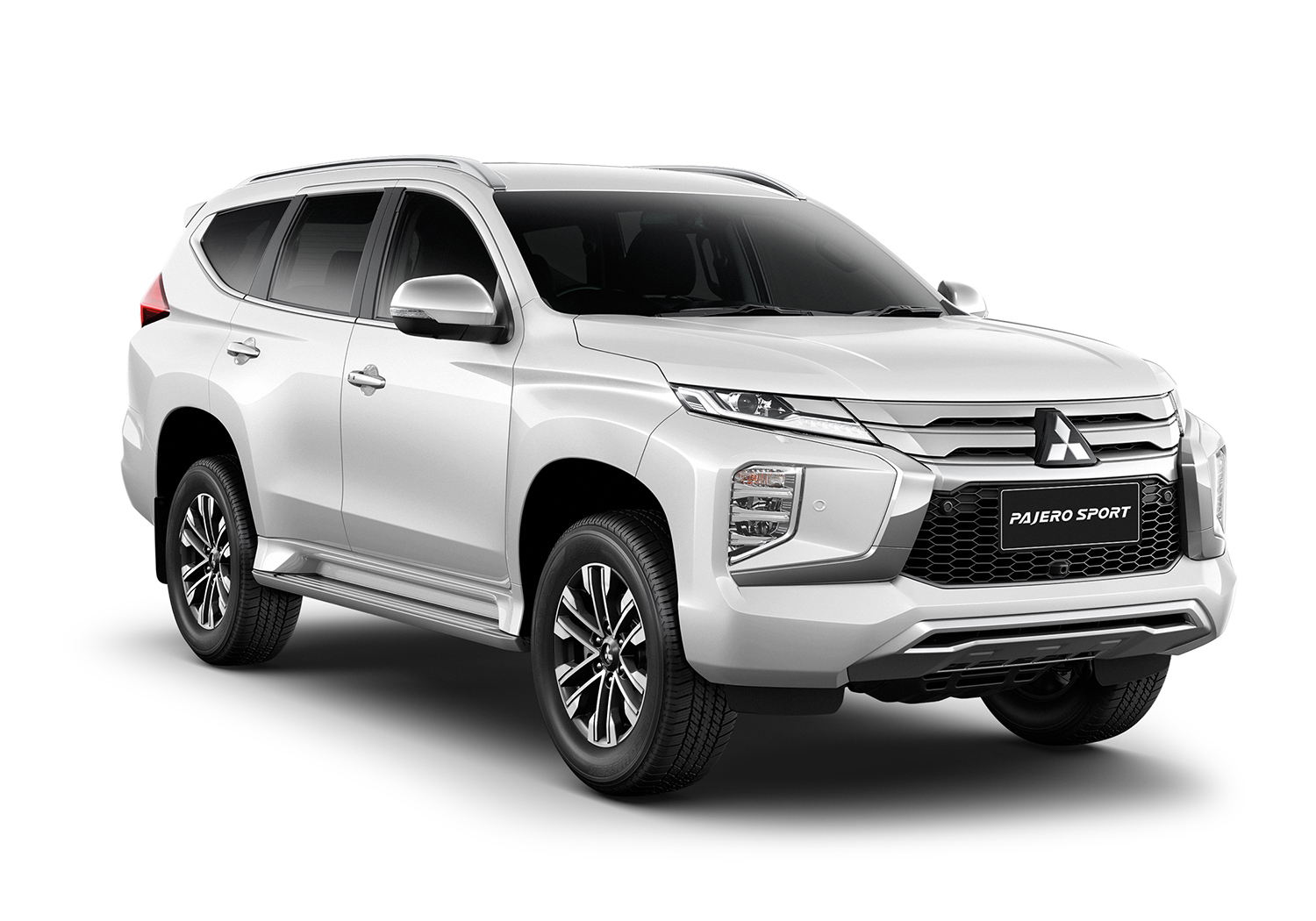 2019 Mitsubishi Pajero Sport facelift: Thai prices and specs