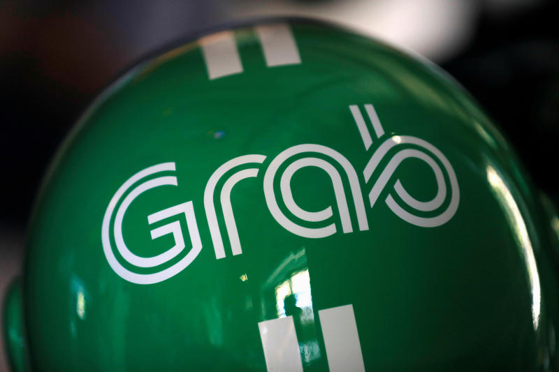 Softbank, ride hailing app Grab investing US$2B in Indonesia