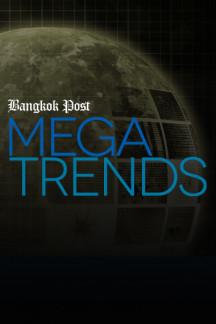 Thailand Megatrends