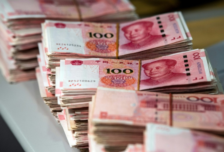 China central bank says confident of keeping yuan stable
