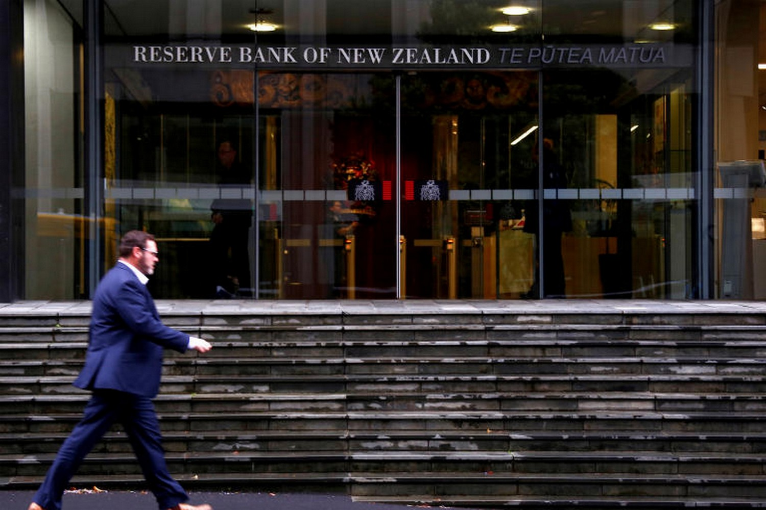 RBNZ chief says negative interest rates