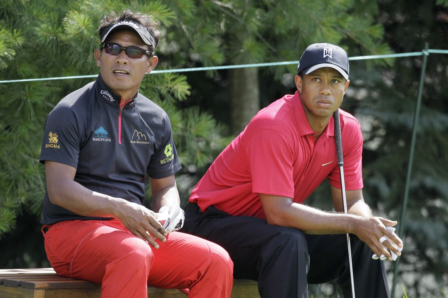 Tiger Woods Timeline: History of injuries, success and championships
