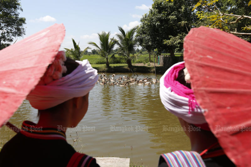 Chiang Mai and other provinces in Thailand await more tourists. (Photo by Pattarapong Chatpattarasill)