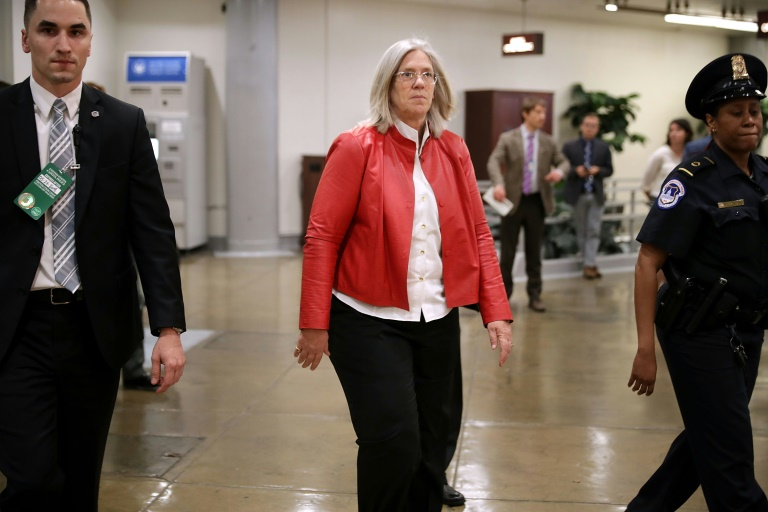 Sue Gordon Resignation Shows Trump Wants 'Personal Loyalty — Ex-CIA Boss""