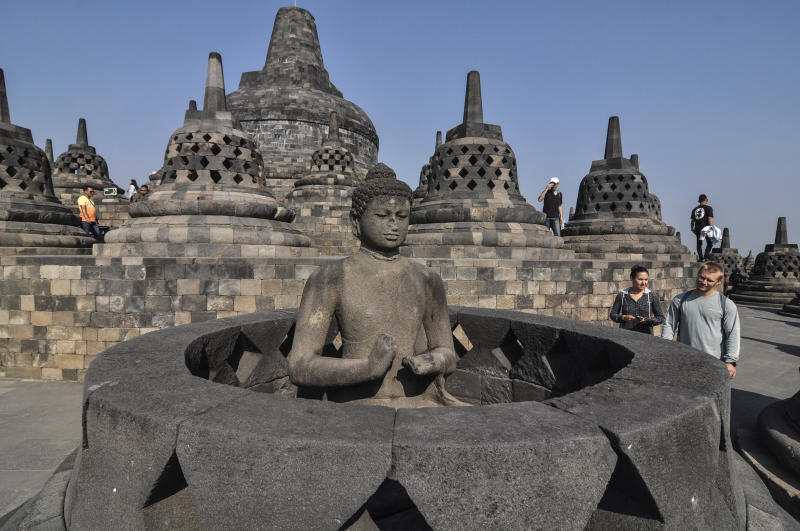 Not Just Bali Indonesia To Develop More Tourism Sites