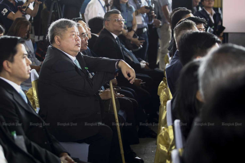 Ruling set for tycoon Premchai's tusk possession