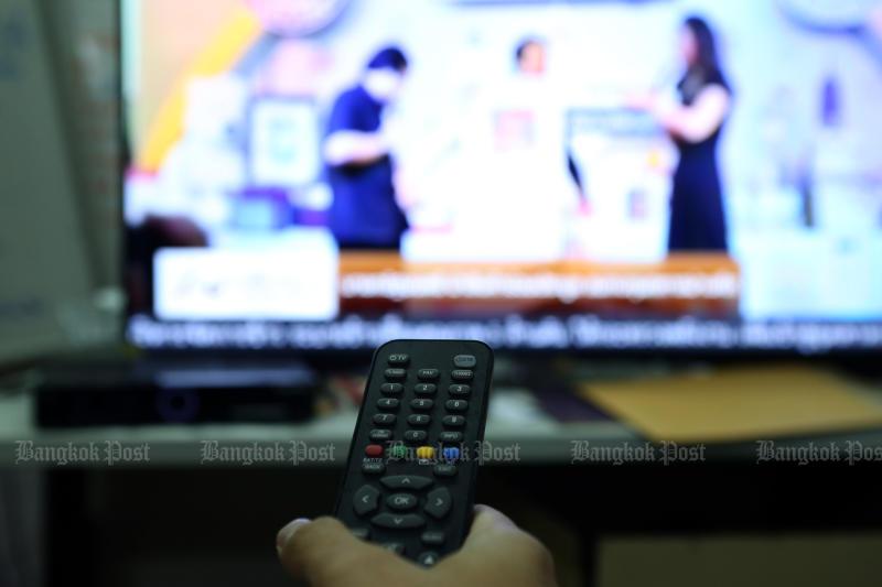 Digital TV still struggles despite fewer channels