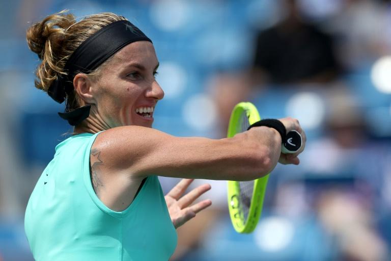 Kuznetsova seeks Keys to success in Cincinnati final
