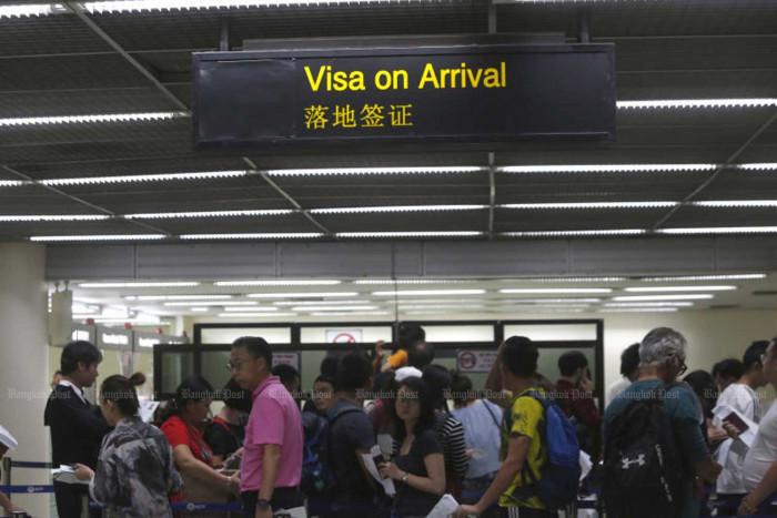 Visa waiver proposal under fire