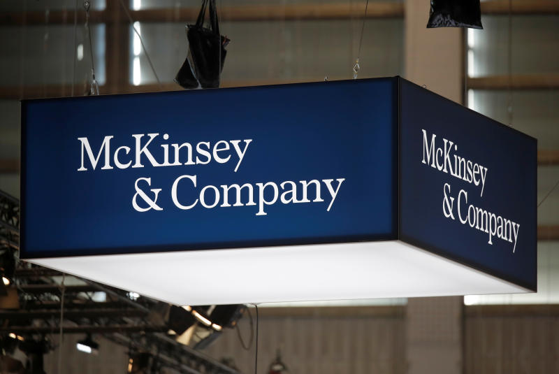 McKinsey sees 'ominous' signs of another Asian debt crisis