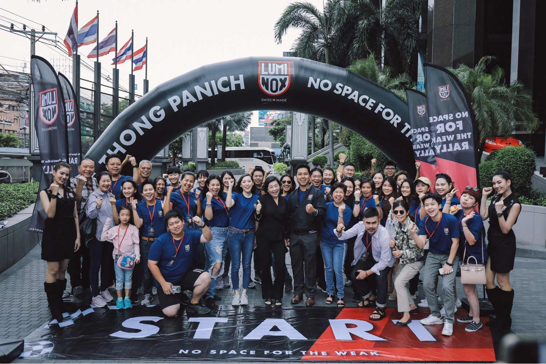 Paying tribute to Thai Navy SEAL