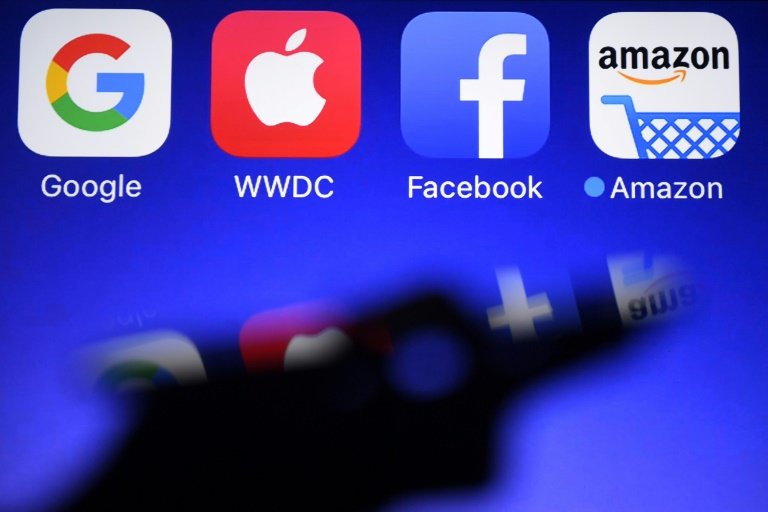 Google, Facebook, Amazon decry French digital tax as 'discriminatory'