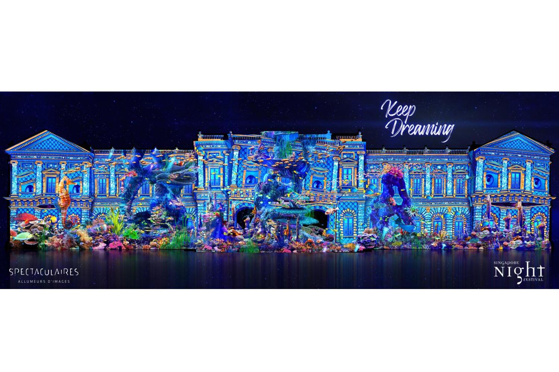 Night Festival returns to Singapore