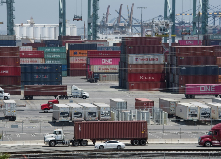 US importers and shippers expect to see a surge of orders after President Donald Trump announced fresh tariffs on China