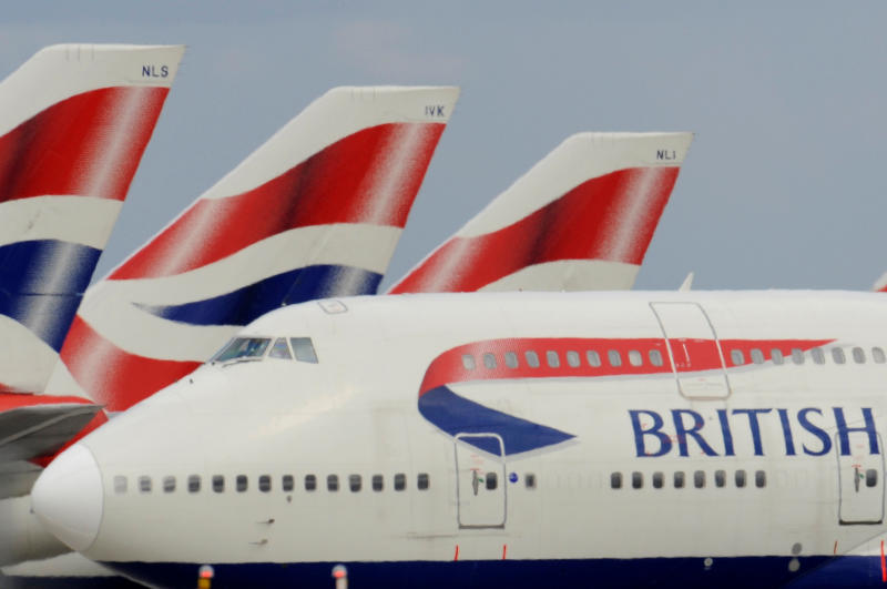 British Airways pilots announce September strike dates
