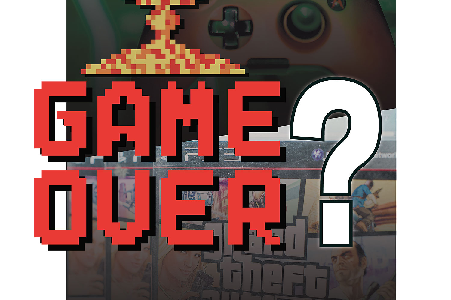 Game over?
