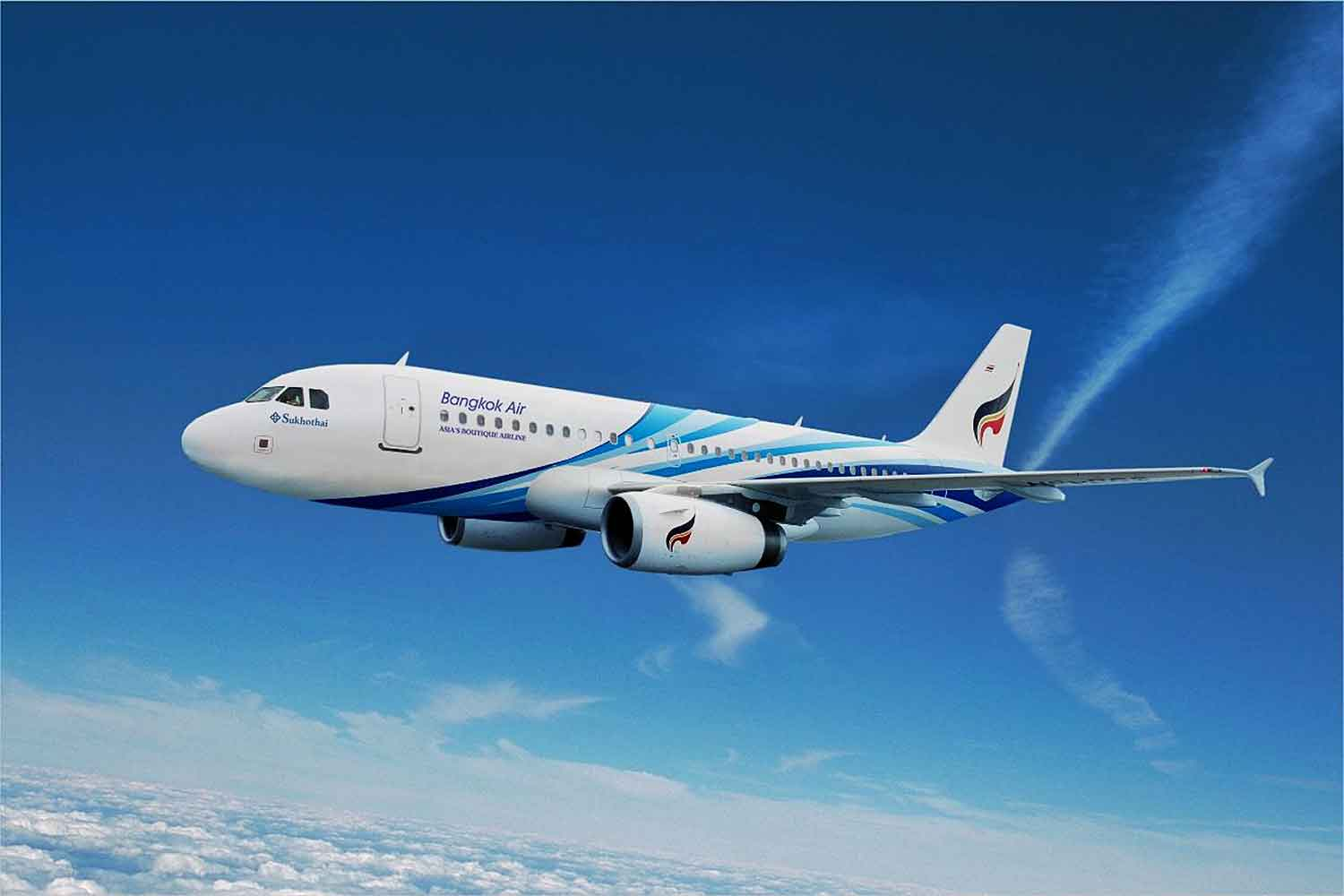 The Bangkok Airways chief says the airline has to tighten seat belts during turbulence.