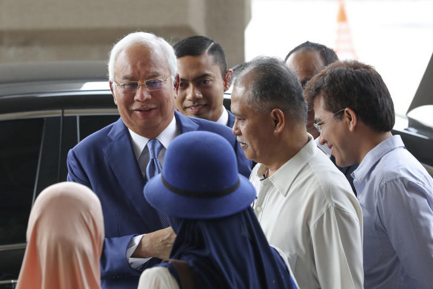 Ex-Malaysia PM faces new alleged corruption trial
