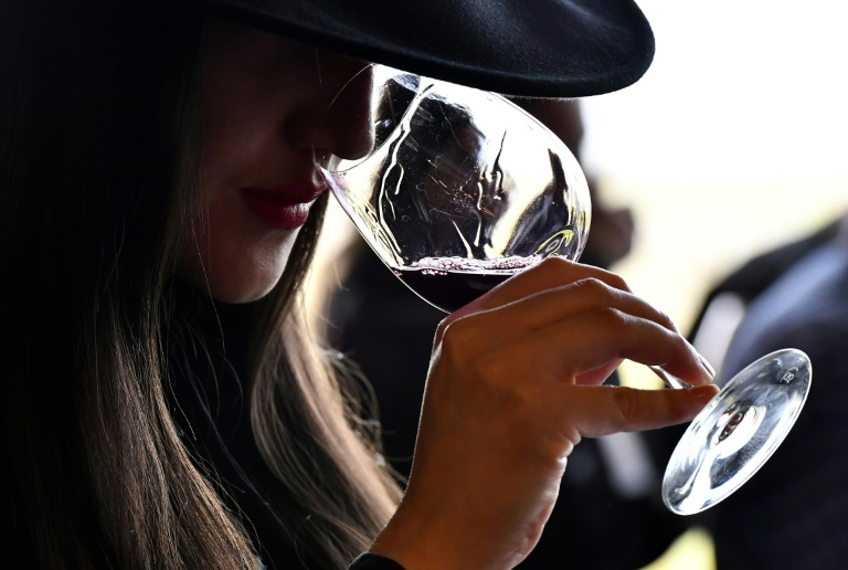 A study by a team of scientists from King's College London has found that red wine drinkers had a greater diversity of bacteria in their digestive tracts, a marker of gastrointestinal health, compared to those who consumed other forms of alcohol.