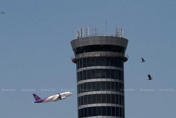 Economic slowdown hits aviation