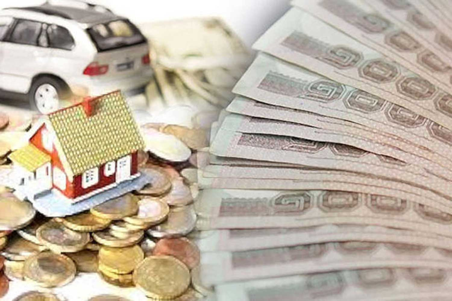 The National Economic and Social Development Council is concerned over housing debts, which have increased since mid-2017.