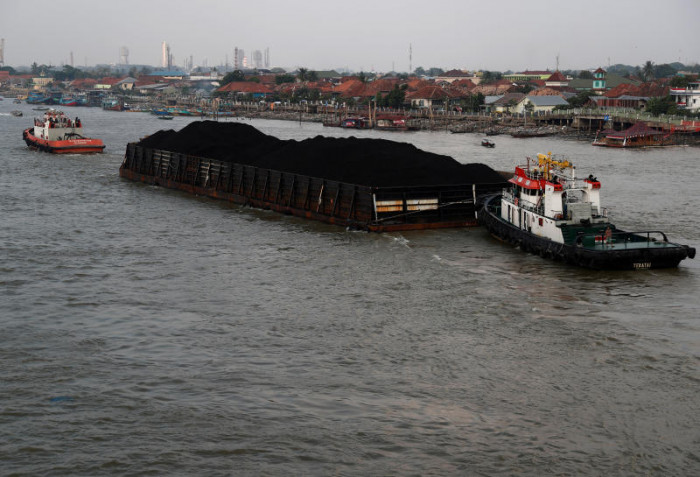 Asia's growing coal use hurting climate change progress: UN