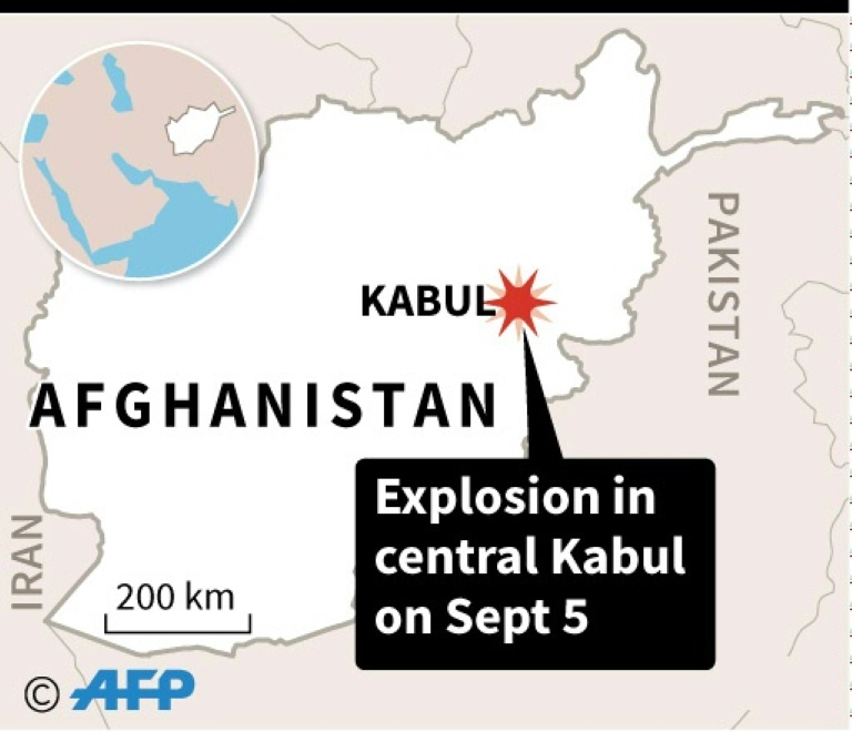 Taliban strike another city as USA says 'at threshold' of withdrawal deal