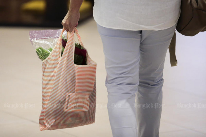 Germany unveils plan to ban plastic bags