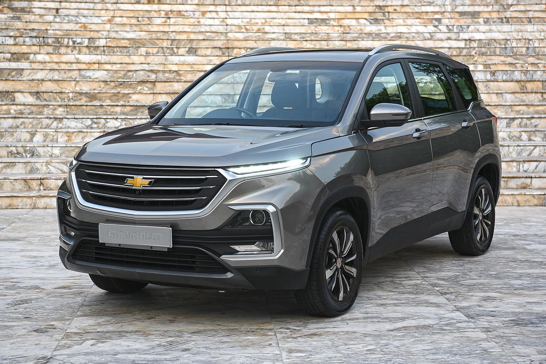 Kekurangan Chevrolet Captiva 2019 Perbandingan Harga