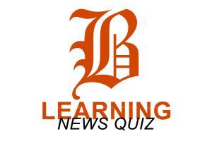 News Quiz   Bangkok Post: learning