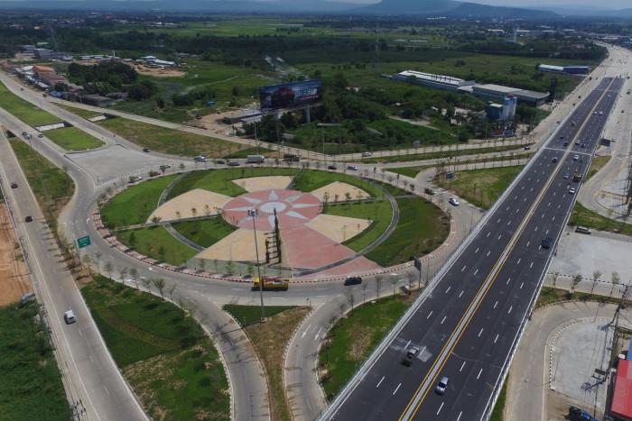 Key East-West bridge opens in Phitsanulok