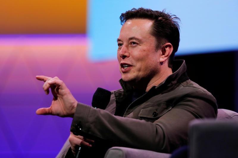 Elon Musk Insists