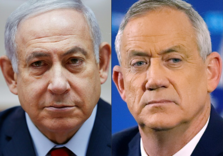 Israel election focus shifts to new coalition
