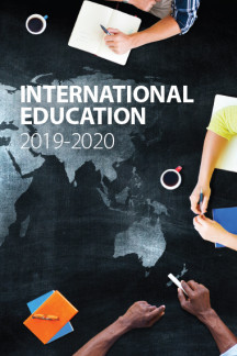 Bangkok Post International Education 2019-2020