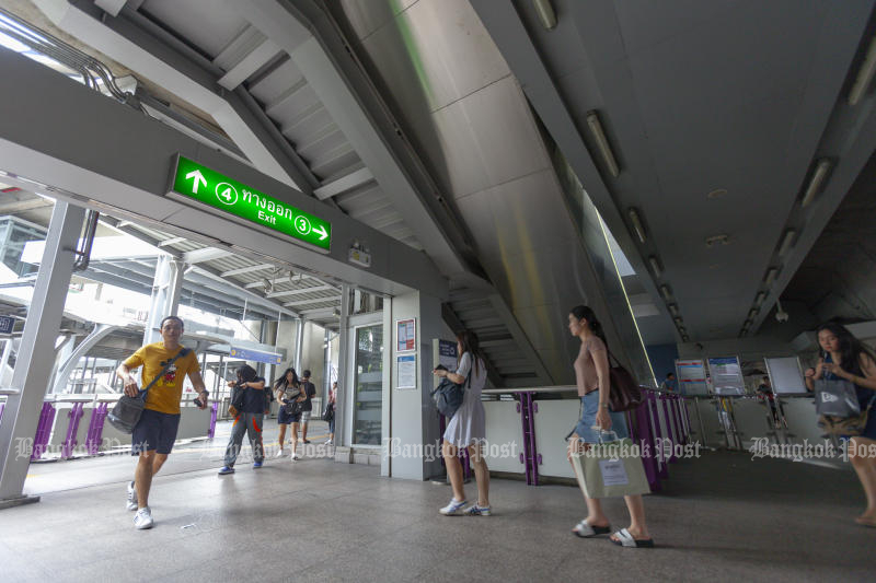 New MRT extension to open Saturday
