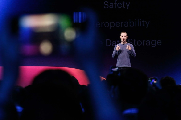 Facebook: New oversight board to only regulate content, can't change policy